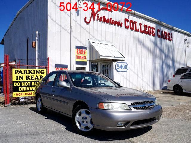 2001 Nissan Altima Visit Nicholsons College Cars online at wwwnicholsoncarscom to see more pictur