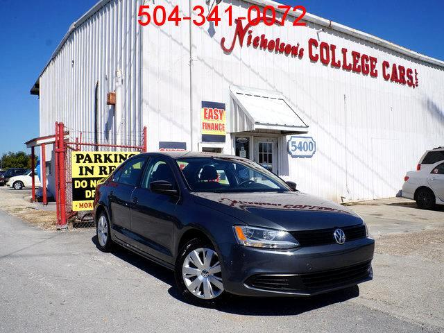 2012 Volkswagen Jetta Visit Nicholsons College Cars online at wwwnicholsoncarscom to see more pic