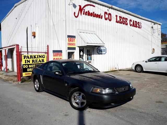 2004 Ford Mustang Visit Nicholsons College Cars online at wwwnicholsoncarscom to see more picture