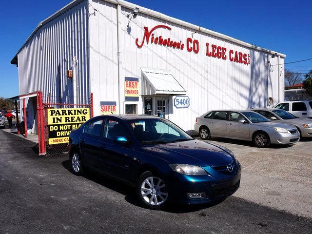 2007 Mazda MAZDA3 Visit Nicholsons College Cars online at wwwnicholsoncarscom to see more picture