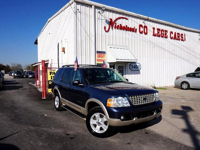 2005 Ford Explorer Visit Nicholsons College Cars online at wwwnicholsoncarscom to see more pictu