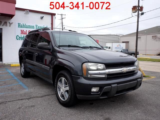 2004 Chevrolet TrailBlazer Visit Nicholsons College Cars online at wwwnicholsoncarscom to see mo