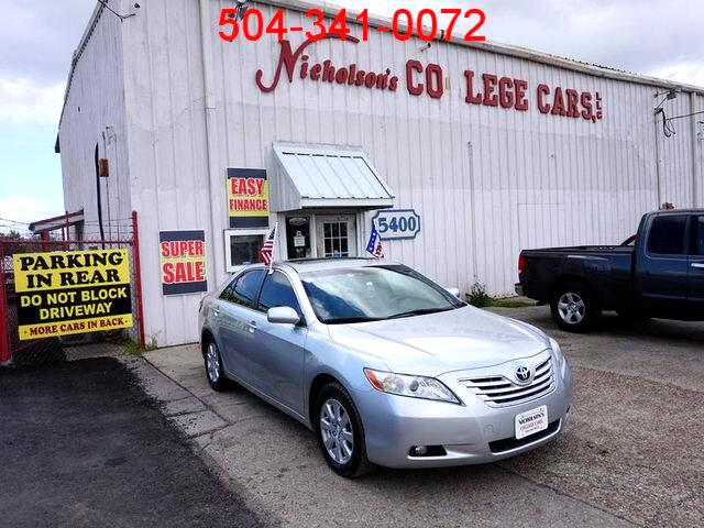 2007 Toyota Camry Visit Nicholsons College Cars online at wwwnicholsoncarscom to see more pictur