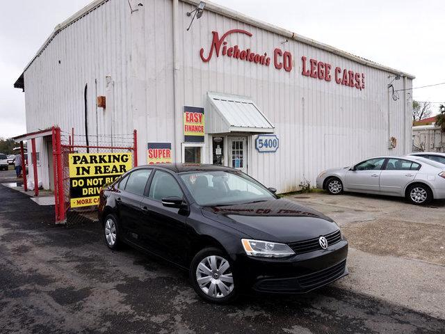 2012 Volkswagen Jetta Visit Nicholsons College Cars online at wwwnicholsoncarscom to see more pi
