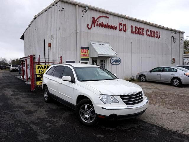 2007 Chrysler Pacifica Visit Nicholsons College Cars online at wwwnicholsoncarscom to see more p