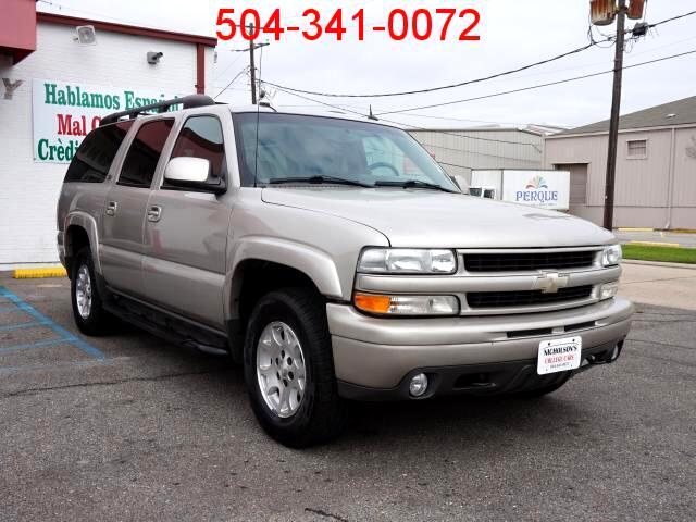 2004 Chevrolet Suburban Visit Nicholsons College Cars online at wwwnicholsoncarscom to see more