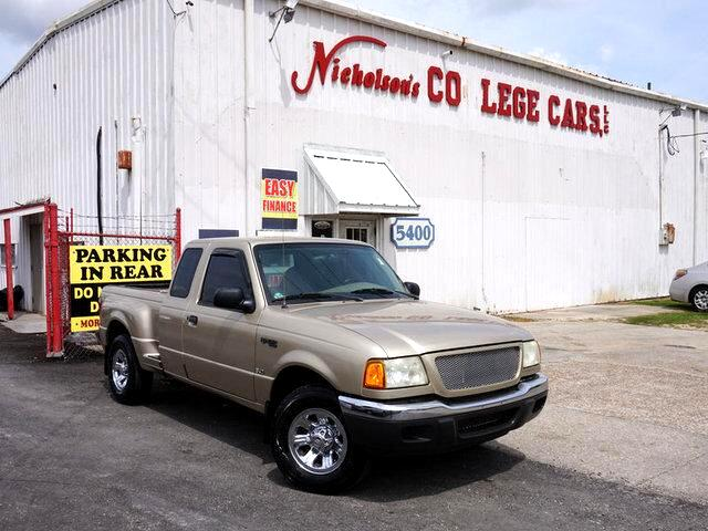 2002 Ford Ranger Visit Nicholsons College Cars online at wwwnicholsoncarscom to see more picture