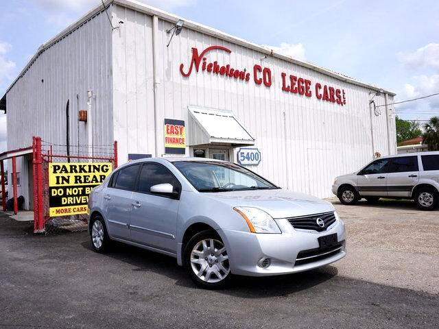 2010 Nissan Sentra Visit Nicholsons College Cars online at wwwnicholsoncarscom to see more pictu