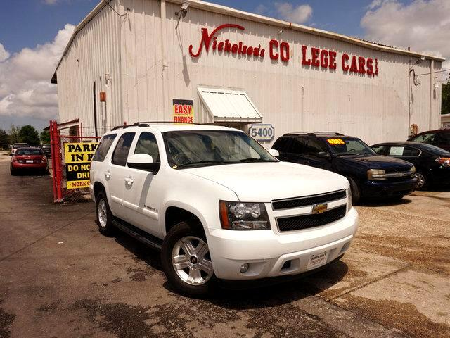 2009 Chevrolet Tahoe Visit Nicholsons College Cars online at wwwnicholsoncarscom to see more pic
