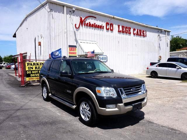 2006 Ford Explorer Visit Nicholsons College Cars online at wwwnicholsoncarscom to see more pictu