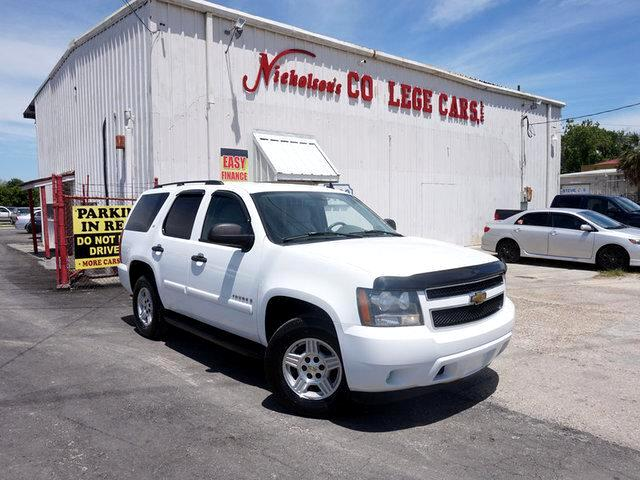 2007 Chevrolet Tahoe Visit Nicholsons College Cars online at wwwnicholsoncarscom to see more pic
