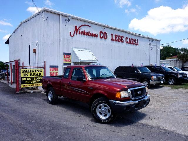 2004 Ford Ranger Visit Nicholsons College Cars online at wwwnicholsoncarscom to see more picture