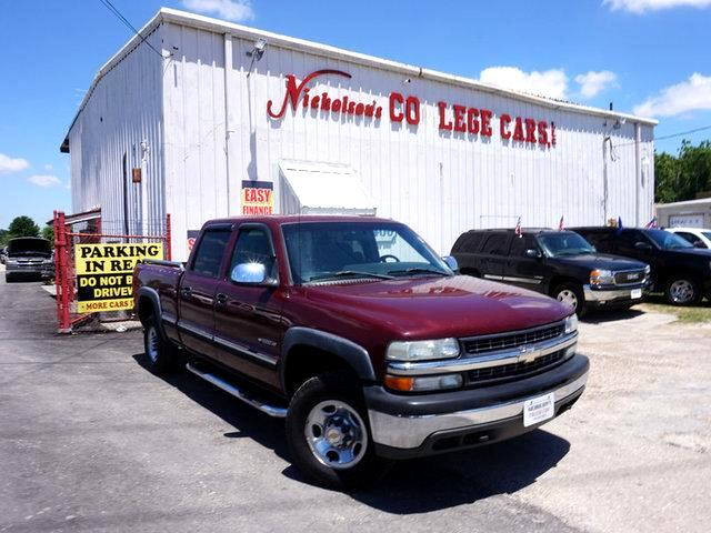 2002 Chevrolet SILVERADO Visit Nicholsons College Cars online at wwwnicholsoncarscom to see more