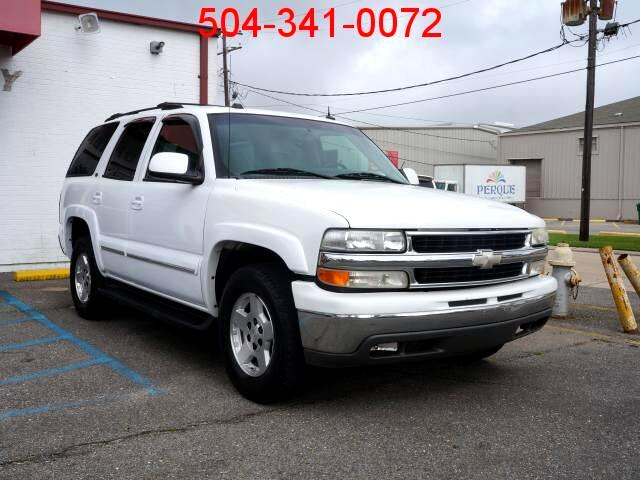 2004 Chevrolet Tahoe Visit Nicholsons College Cars online at wwwnicholsoncarscom to see more pic
