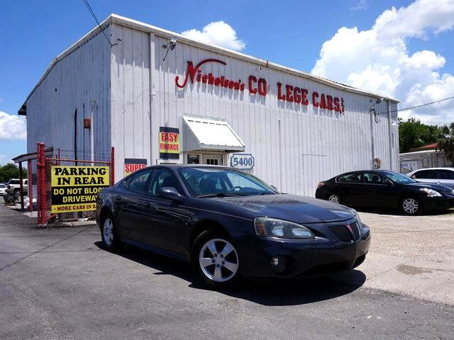 2008 Pontiac Grand Prix Visit Nicholsons College Cars online at wwwnicholsoncarscom to see more