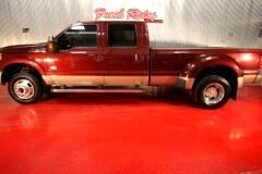 2012 Ford F-350 SD