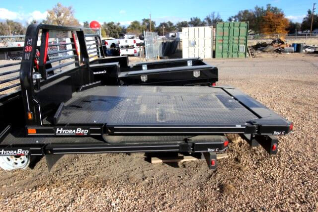 2016 Trailer Utility Hydra Bed