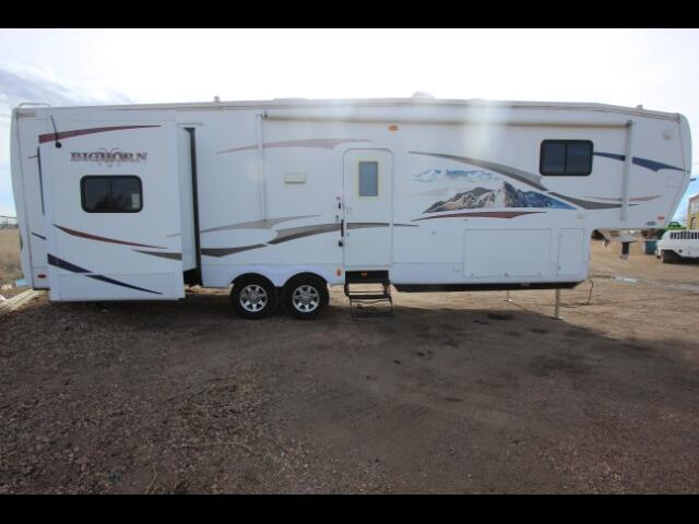 2009 Heartland Big Horn 3400RE