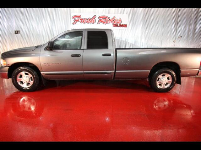 2005 Dodge Ram 2500 SLT Long Bed 2WD
