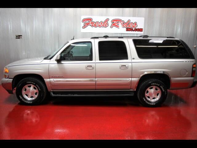 2004 GMC Yukon XL SLT 4WD