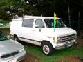 1996 Chevrolet Express
