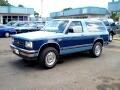 1984 Chevrolet S10 Blazer
