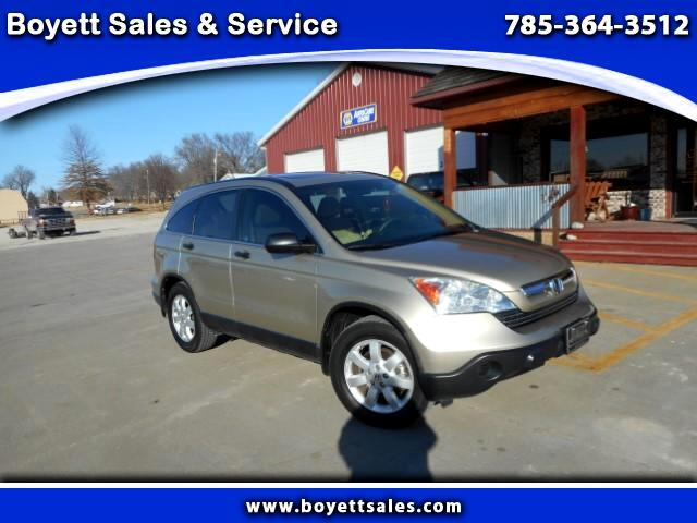 2009 Honda CR-V EX 2WD AT