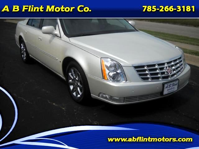 2009 Cadillac DTS Luxury I