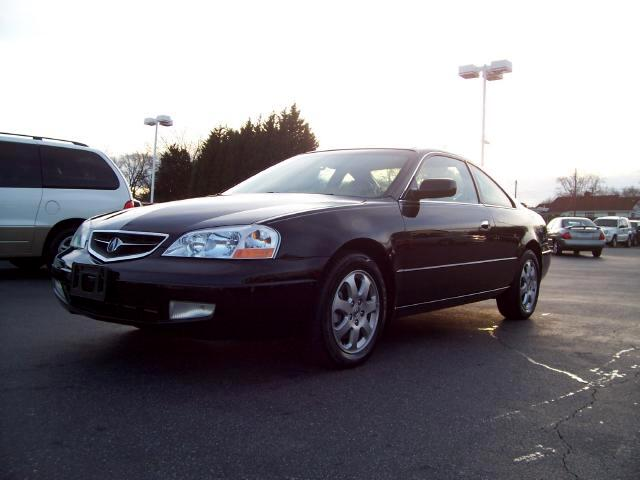 used 2002 acura cl sold in hickory nc 28601 r l motors