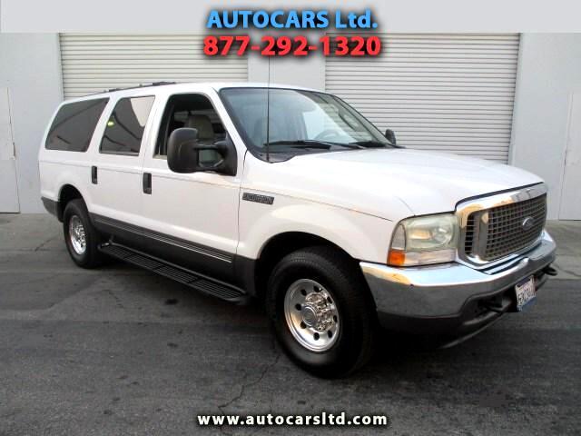 2003 Ford Excursion XLT Value 5.4L 2WD