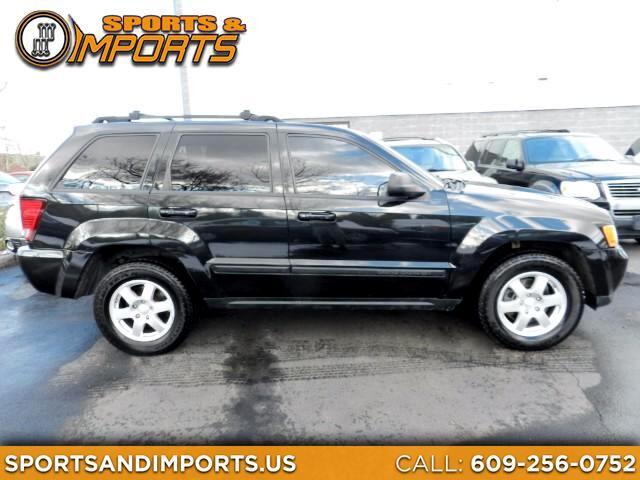 2009 Jeep Grand Cherokee Laredo 4WD
