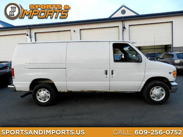 2000 Ford Econoline E350 Super Duty
