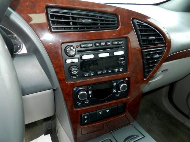 2007 Buick Rendezvous CXL