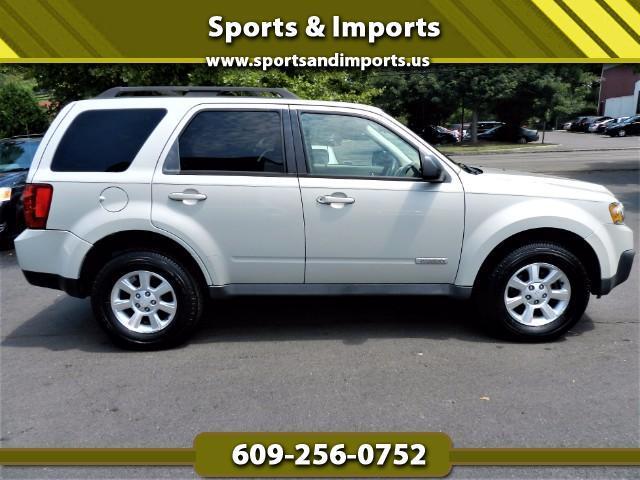 2008 Mazda Tribute i Touring FWD