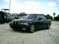 1998 BMW 3 Series 323ic