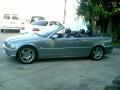 2003 BMW 3 Series 330Ci convertible