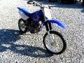 2006 Yamaha TT-R125
