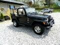2000 Jeep Wrangler