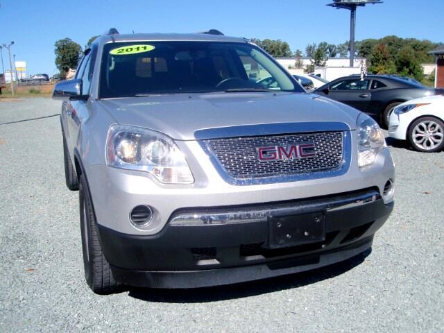 2011 GMC Acadia SLE-1 FWD