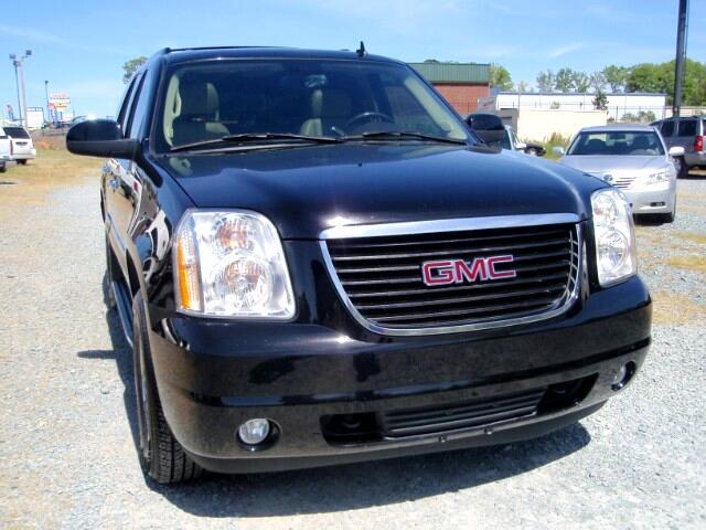 2007 GMC Yukon Denali AWD
