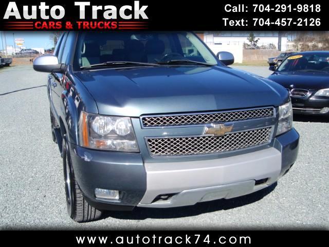 2008 Chevrolet Tahoe 4dr 1500 4WD Z71