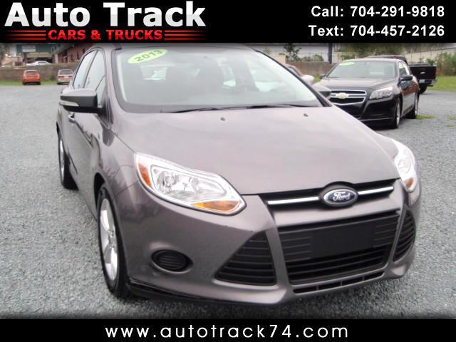 2013 Ford Focus SE Hatch