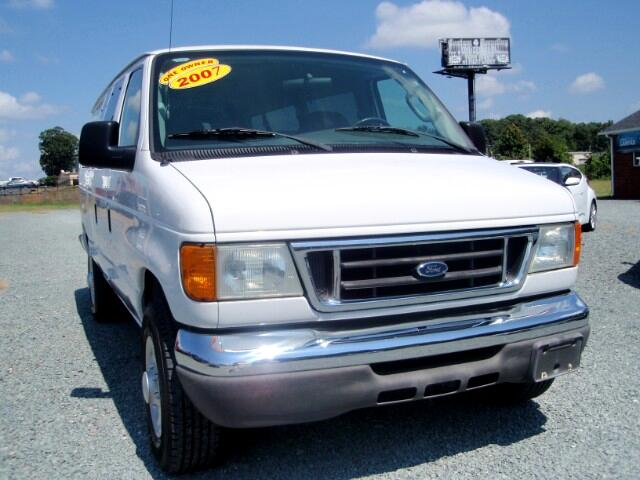 2007 Ford Econoline E-350 Extended