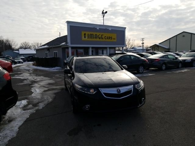 2011 Acura TSX 5-Spd AT w/ Technology Package