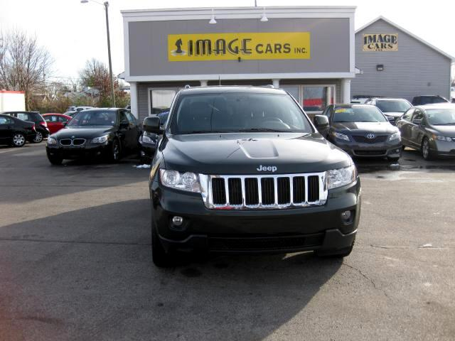 used 2011 jeep grand cherokee for sale in fort wayne in 46808 image cars inc. Black Bedroom Furniture Sets. Home Design Ideas