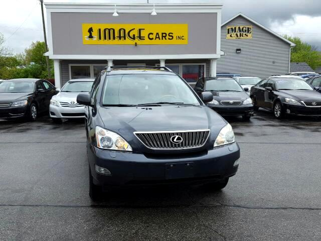 used 2005 lexus rx 330 awd for sale in fort wayne in 46808. Black Bedroom Furniture Sets. Home Design Ideas