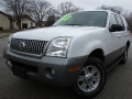 2003 Mercury Mountaineer