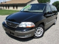 2001 Ford Windstar