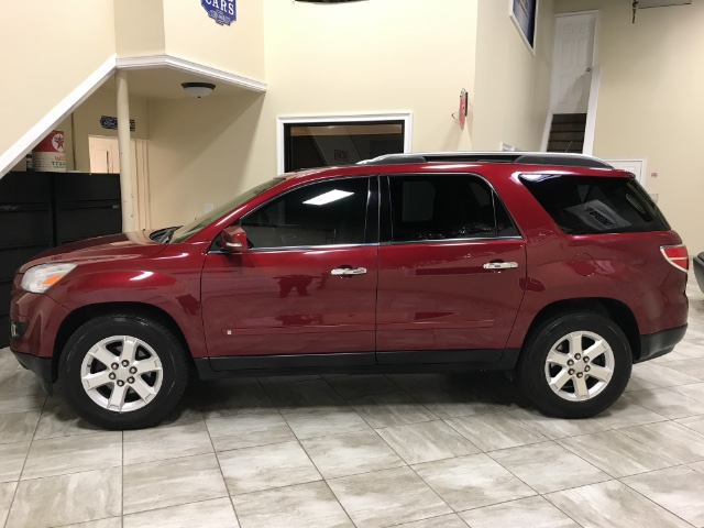 2007 Saturn Outlook XR AWD