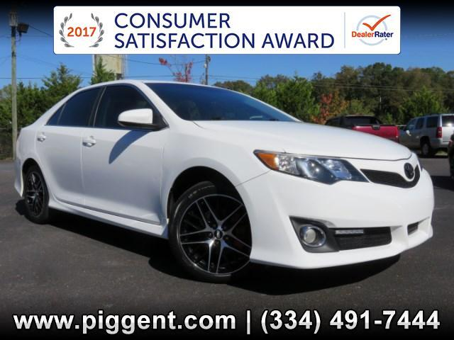 2014 Toyota Camry SE W/ XSP PACKAGE